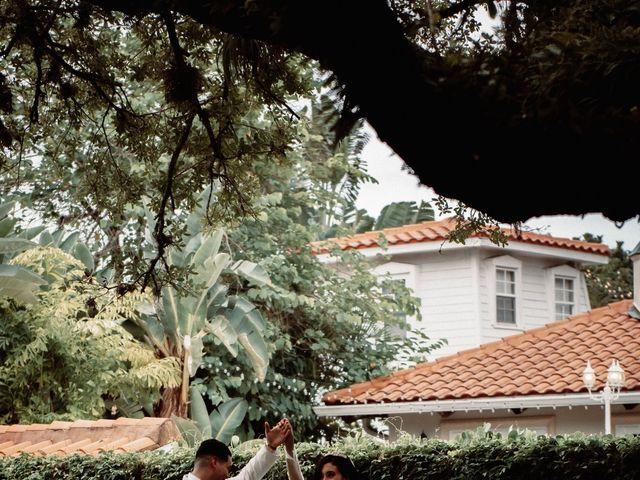 Emerson and Gina's Wedding in Bonita Springs, Florida 30