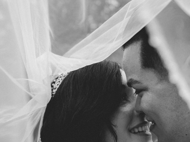 Emerson and Gina's Wedding in Bonita Springs, Florida 1