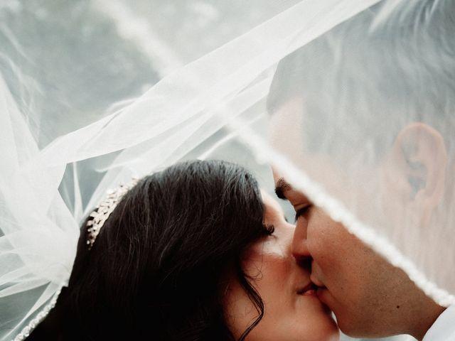 Emerson and Gina's Wedding in Bonita Springs, Florida 3