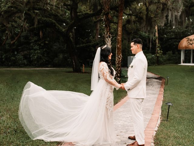 Emerson and Gina's Wedding in Bonita Springs, Florida 31