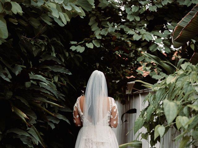 Emerson and Gina's Wedding in Bonita Springs, Florida 7