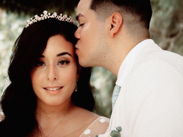 Emerson and Gina's Wedding in Bonita Springs, Florida 9