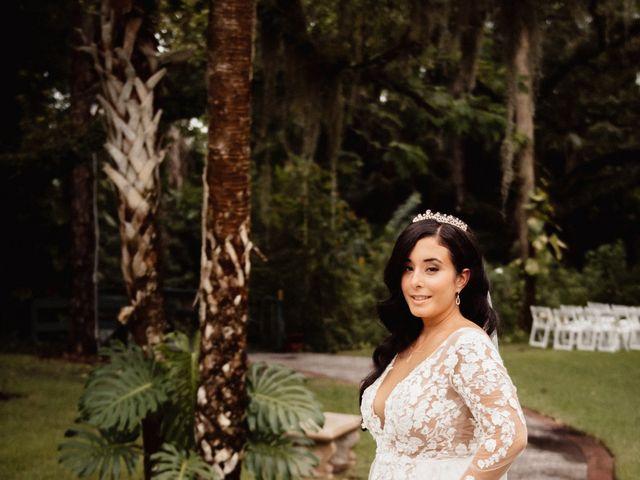 Emerson and Gina's Wedding in Bonita Springs, Florida 13