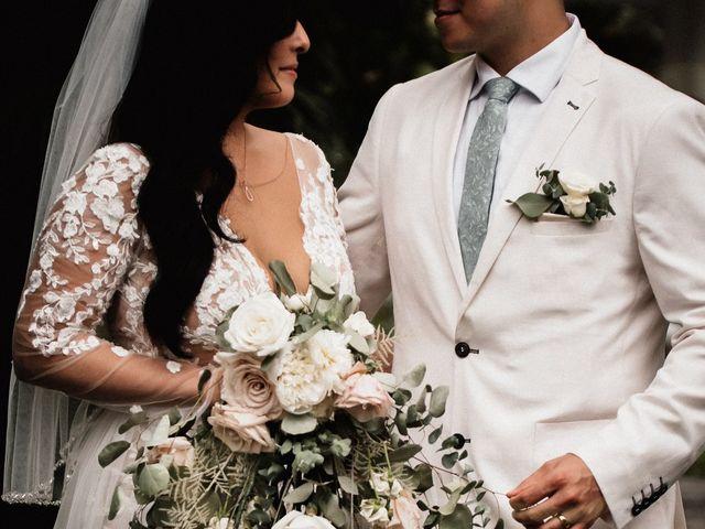 Emerson and Gina's Wedding in Bonita Springs, Florida 2
