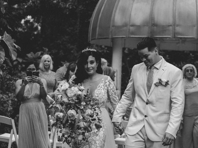 Emerson and Gina's Wedding in Bonita Springs, Florida 27