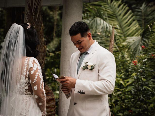 Emerson and Gina's Wedding in Bonita Springs, Florida 22