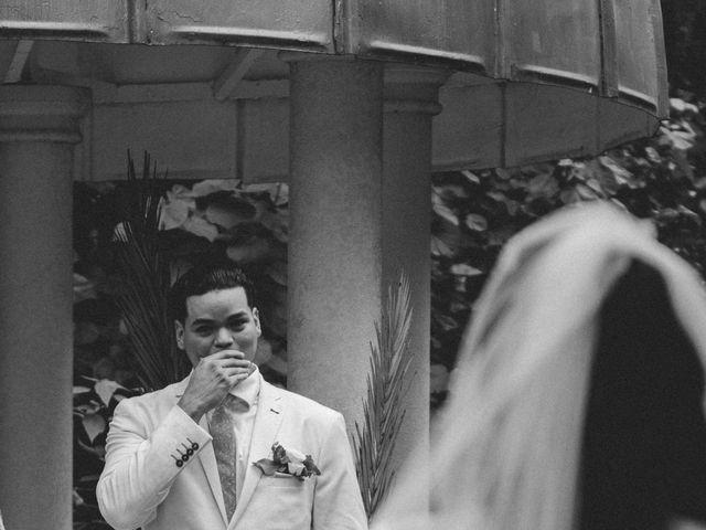 Emerson and Gina's Wedding in Bonita Springs, Florida 18