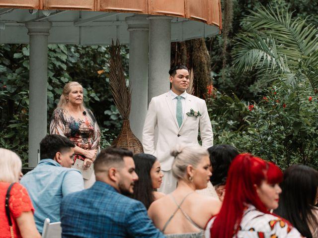 Emerson and Gina's Wedding in Bonita Springs, Florida 24