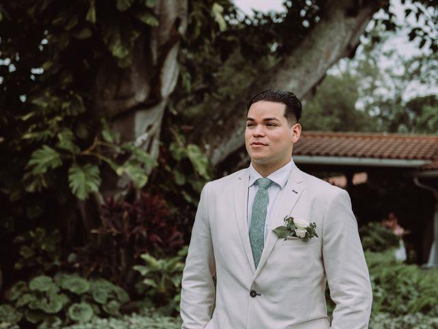 Emerson and Gina's Wedding in Bonita Springs, Florida 17