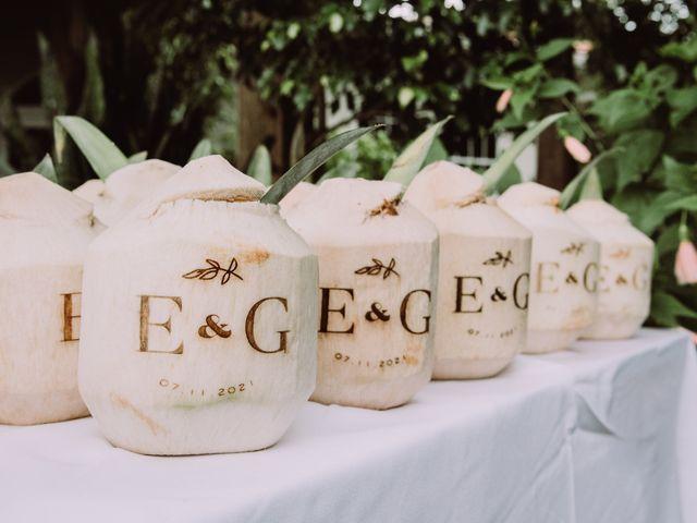 Emerson and Gina's Wedding in Bonita Springs, Florida 32