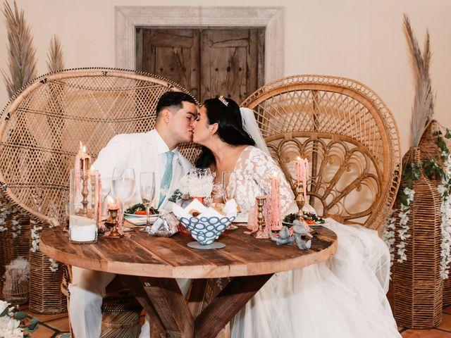 Emerson and Gina's Wedding in Bonita Springs, Florida 45