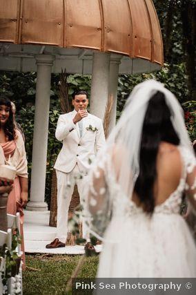 Emerson and Gina's Wedding in Bonita Springs, Florida 19
