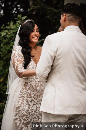 Emerson and Gina's Wedding in Bonita Springs, Florida 20