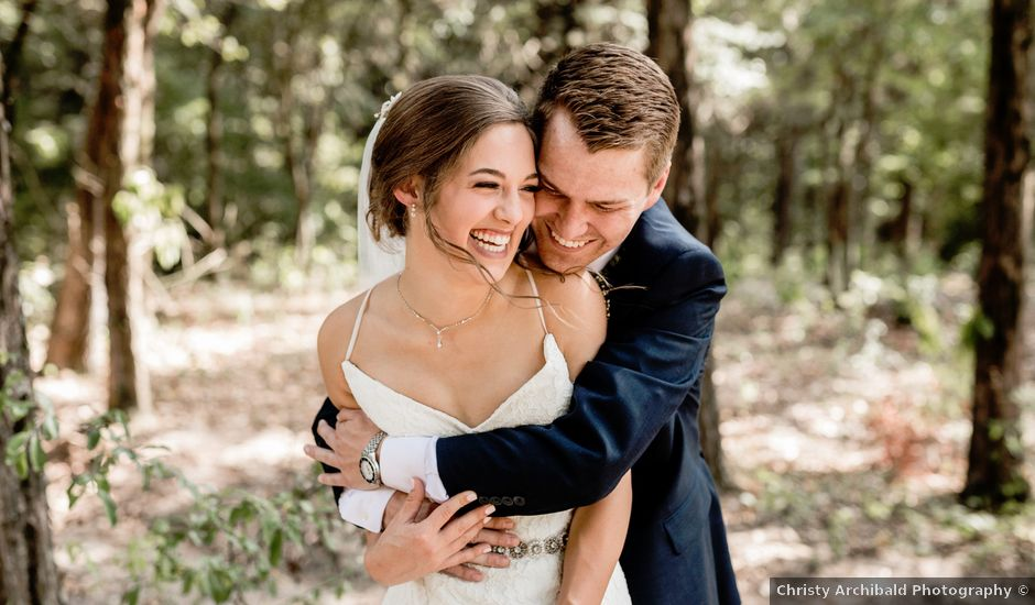 Dakota and Claire's Wedding in Dallas, Texas