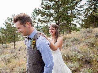 The wedding of Garrett and Janie 3