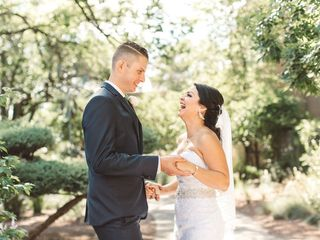 Shawna and Derek's Wedding in Santa Fe, New Mexico 14