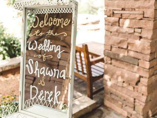 Shawna and Derek's Wedding in Santa Fe, New Mexico 15