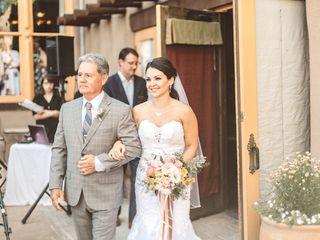 Shawna and Derek's Wedding in Santa Fe, New Mexico 19