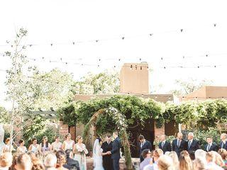 Shawna and Derek's Wedding in Santa Fe, New Mexico 21