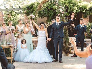 Shawna and Derek's Wedding in Santa Fe, New Mexico 24