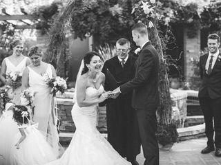 Shawna and Derek's Wedding in Santa Fe, New Mexico 22