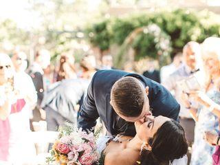Shawna and Derek's Wedding in Santa Fe, New Mexico 25