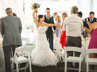 Shawna and Derek's Wedding in Santa Fe, New Mexico 37
