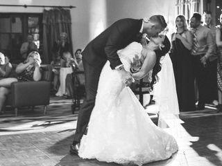 Shawna and Derek's Wedding in Santa Fe, New Mexico 38