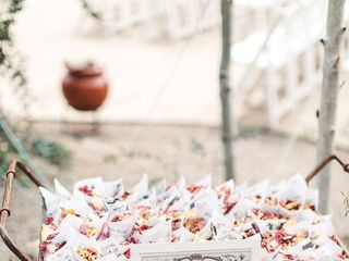 Shawna and Derek's Wedding in Santa Fe, New Mexico 16