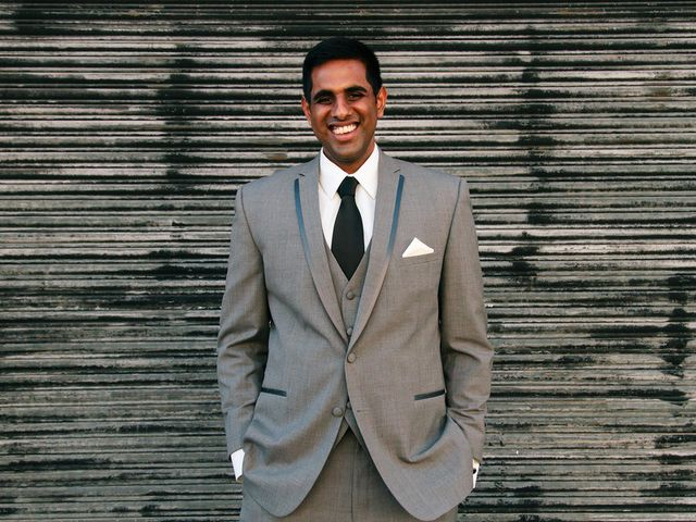 Amanda and Ashwin's Wedding in Phoenix, Arizona 7