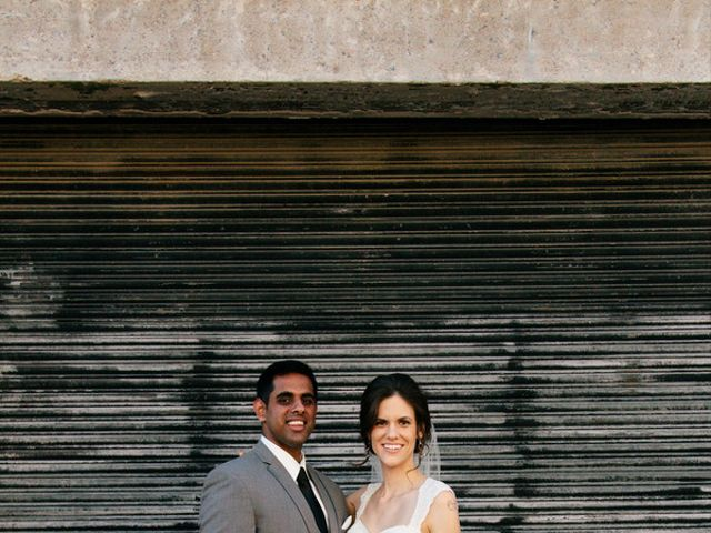 Amanda and Ashwin's Wedding in Phoenix, Arizona 13