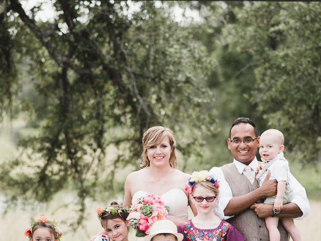 Victoria and Evan's Wedding in Dripping Springs, Texas 22