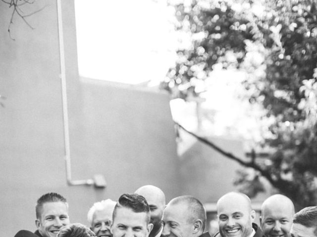 Shawna and Derek's Wedding in Santa Fe, New Mexico 9