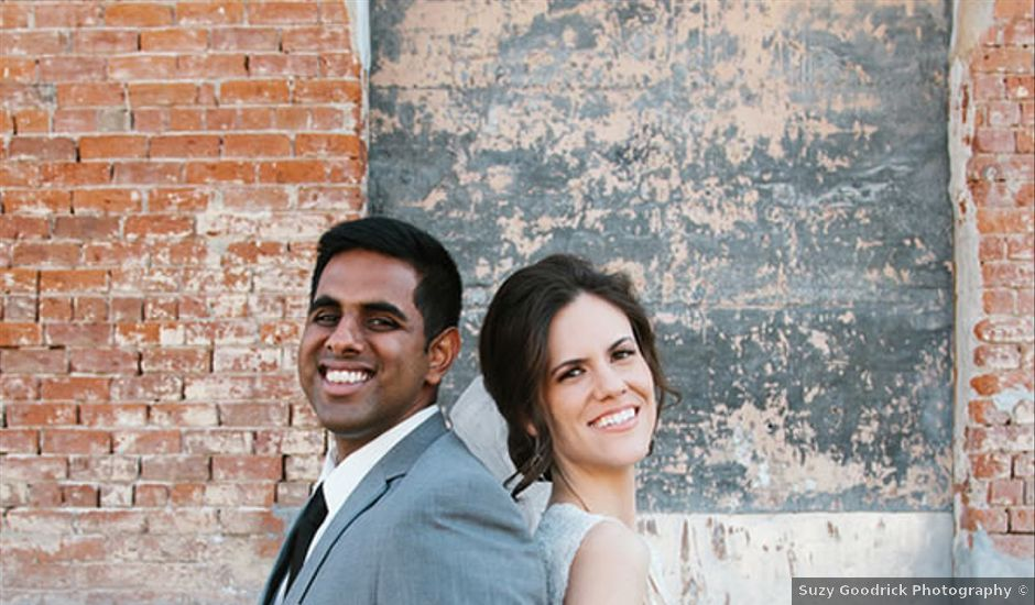 Amanda and Ashwin's Wedding in Phoenix, Arizona