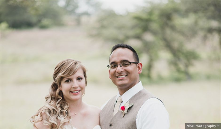 Victoria and Evan's Wedding in Dripping Springs, Texas