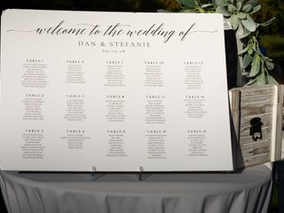 Dan and Stefanie's Wedding in Chicago, Illinois 5