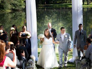 Dan and Stefanie's Wedding in Chicago, Illinois 8