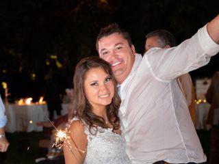 Dan and Stefanie's Wedding in Chicago, Illinois 12