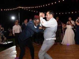 Dan and Stefanie's Wedding in Chicago, Illinois 16