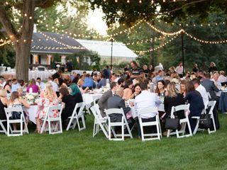 Dan and Stefanie's Wedding in Chicago, Illinois 20