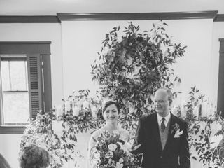 Marc and Lisa's Wedding in Decatur, Alabama 21