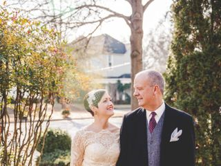 Marc and Lisa's Wedding in Decatur, Alabama 28