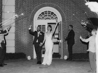 The wedding of Erin and Kevin 2
