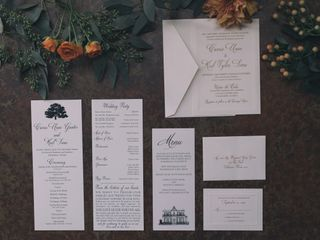 The wedding of Kiel and Carrie Anne 2