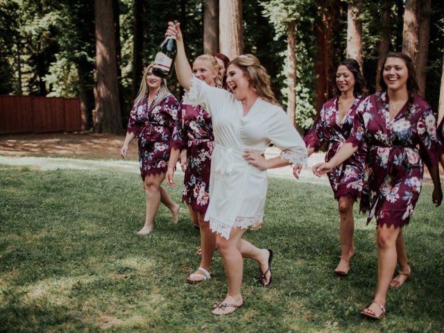 Jeremy and Janelle's Wedding in Santa Cruz, California 7