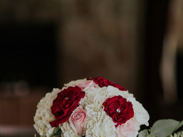 Jeremy and Janelle's Wedding in Santa Cruz, California 8
