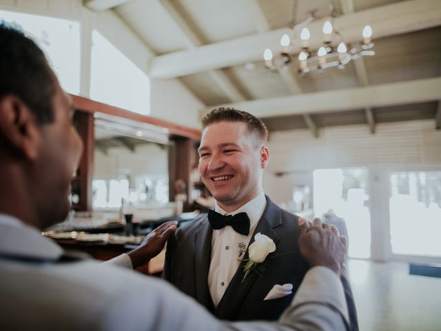 Jeremy and Janelle's Wedding in Santa Cruz, California 17
