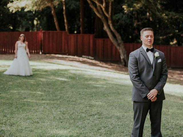 Jeremy and Janelle's Wedding in Santa Cruz, California 21
