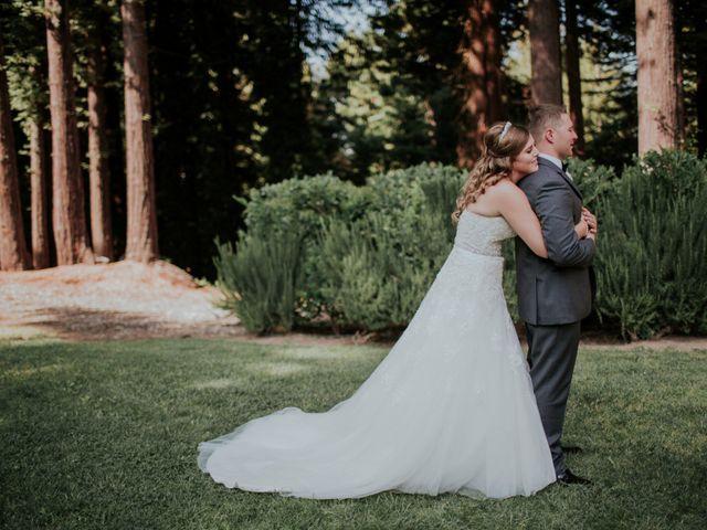 Jeremy and Janelle's Wedding in Santa Cruz, California 22