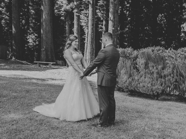 Jeremy and Janelle's Wedding in Santa Cruz, California 23